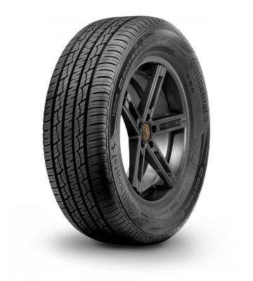 ControlContact Tour A/S Tires